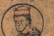 1226-1250 Germanic - Swabia / by Heather Clark (Kirstyn von Augsburg)