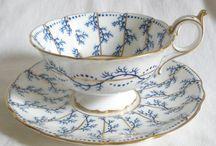 Pretty china!