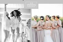 Bridesmaids Wedding Photo ideas