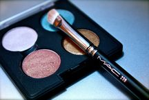 make up obsession! / by Morgan Cagle
