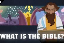 How To Read the Bible Series