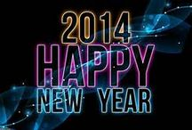 2014! / by Coco