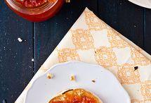 jams, jellies, preserves, curds / by karl lagerfeld