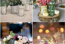 Blomme - tafels