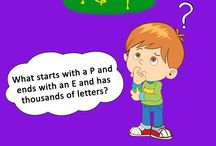 Saarbooks / Riddles, Games, Puzzle, brain teasers