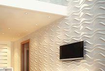 Wall Treatments