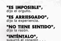 Frases bellas