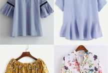 cosy blouses