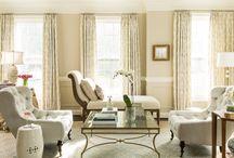 Living Rooms - Design Inspiration / Sarice Amiee Interiors sariceamieeinteriors.com