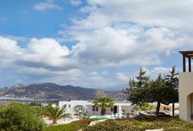 Villa Kedros Grand #Naxos #Greece #Island