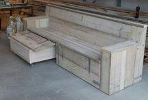 steigerhout