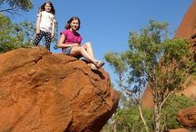 Australian Holidays with Kids / Travelling with Kids? Check out these Cracker Venues...