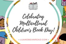 Books - Children's Fiction, Kid Lit, & Non-Fiction / Books to read, recommendations given or received, children's fiction. All genres and age groups. Kid lit. Not parenting books