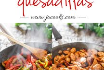 Food _Mexican / My fav Mexican dishes