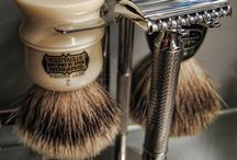 Wet Shaving | Men's Grooming