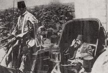 SULTAN II. ABDULHAMİD