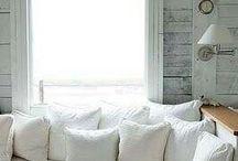 Blanc la couleur de Janvier / En Janvier, la couleur qui nous inspire chez Juneau.ca c'est le blanc!