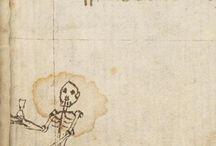 Illuminations: Jokes and Doodles