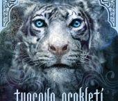 tygří sága