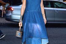 """RHYTHM & BLUES / """" Blue jeans, white shirt"""" - Lana Del Rey"""