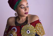 Африкаs(тюрбан)