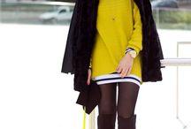 Winter / Fashion