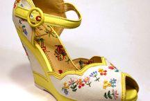 shoes / by Elsa Morales