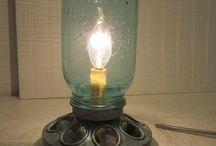 JARS LAMPS