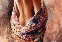lady art