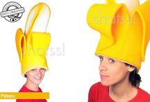 Sombrero espuma