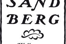 Sandberg Wallpapers