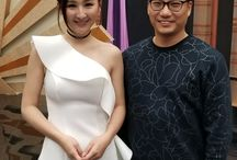 celebrities in Hong Kong