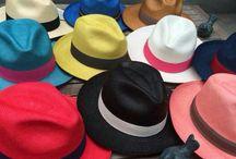 Hats Gallore