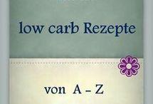 Liebe carb Rezepte
