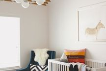 Baby room/Play area  / by Ashley Hughes