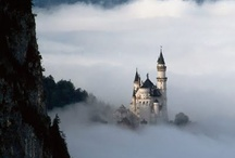 Castles...Palaces..Chateaus...Cathedrals