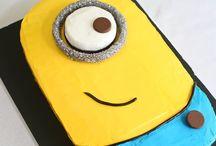 DM cake