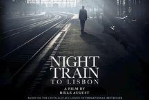 Night Train to Lisbon / film