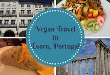 Lusofonic foodtravel Portugal / Restaurants und cafes in Portugal
