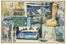Robert Rauschenberg / by Pace Gallery