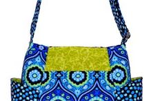 Sewing:  Bags / by Suzette