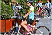 Masa critica 2015 / Tur ciclist Focsani 2015