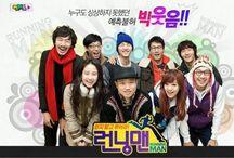 Korean Reality Show