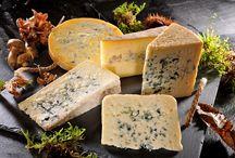 Nos plateaux de fromages / Des compositions fromagères d'exception, adaptées à chaque saison de l'année.