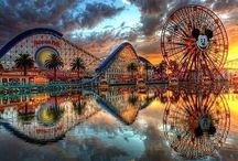 // THINGS TO DO IN SOCAL / Places to visit and see in SoCal