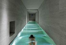 Havuz / Swimming Pool