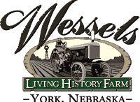 Living History Farm Links