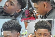 African hair styles