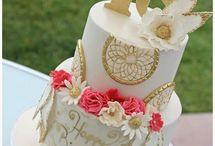 tortas de cumpleaños