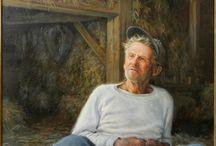 Artist~Robert Duncan & Other Great Art / by Donna Grodis